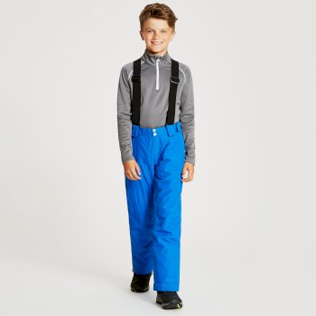 Motive Skihose für Kinder Oxford Blue