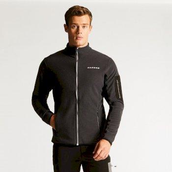 Dare2b Men's Isolate Fleece Charcoal Grey
