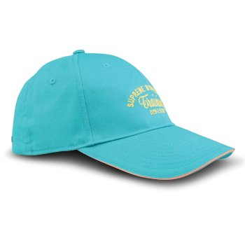 Men's Limitless Cap - Sea Breeze Blue