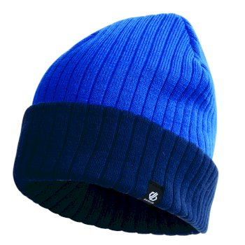 On The Ball - Herren Beanie-Mütze Oxford Blue