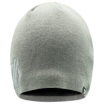 Dare 2b Men's Rethink Embroidered Beanie Hat - Aluminium Grey