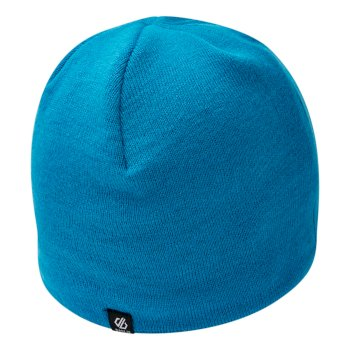 Dare 2b Men's Rethink Embroidered Beanie Hat - Methyl Blue