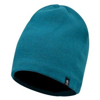 Rethink Beanie-Mütze mit Stickerei für Herren Ocean Depths