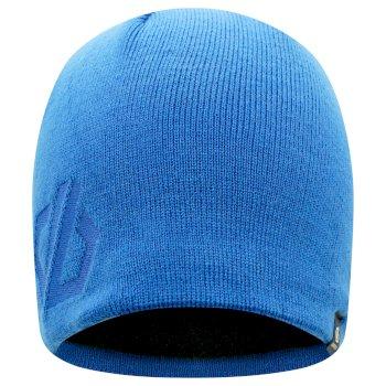 Rethink Beanie-Mütze mit Stickerei für Herren Blau