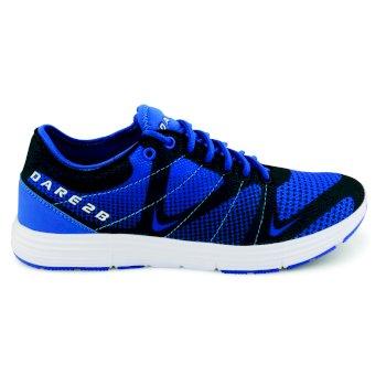 Dare 2b Men's Fuze Trainers - National Blue Fluro Blue