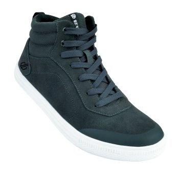 Cylo - Herren High Top-Sneaker Briar Grey Black