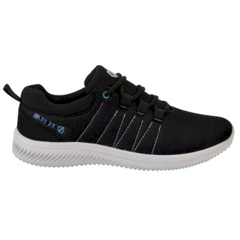 Dare 2b Men's Sprint Trainers - Black