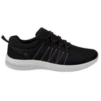 Men's Sprint Lightweight Trainers Schwarz