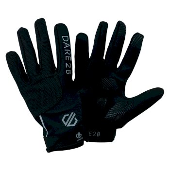 Dare 2B Men's Mens Forcible Breathable Gloves Black