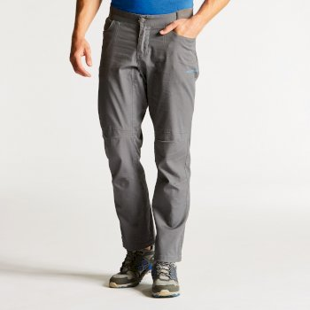 Dare 2b Men's Intendment Trousers - Smokey Grey
