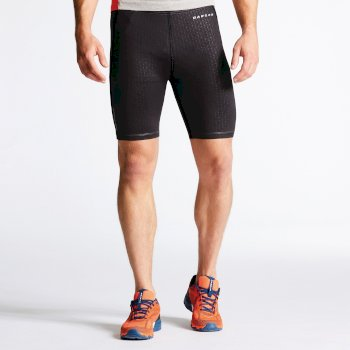 Dare2b Men's Strike Off Training Shorts Black