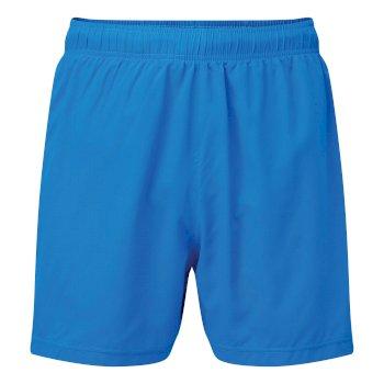 Surrect Leichte Shorts Für Herren Blau