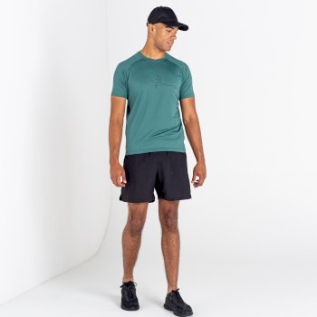 Dare2b Men's Surrect Lightweight Shorts - Black