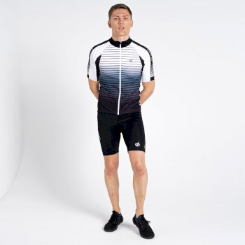 Dare 2b Men's Bold Quick Drying Cycle Shorts - Black