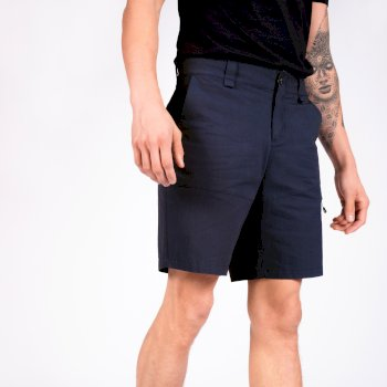 Dare 2b Men's Tuned In Offbeat Cargo Shorts - Dark Denim