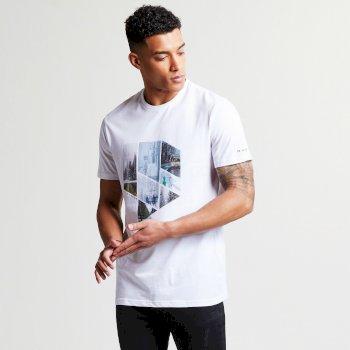 Dare2b Men's Coerce T-Shirt White