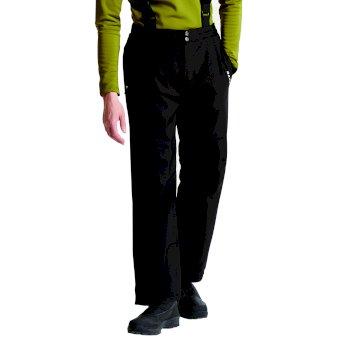 Men's Certify II Ski Pants Black