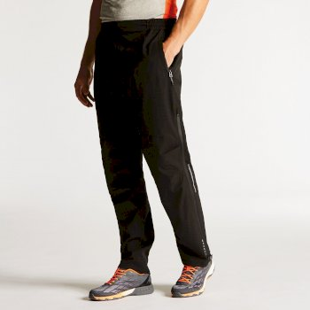 Dare 2b Enflame II Waterproof Over Trousers - Black