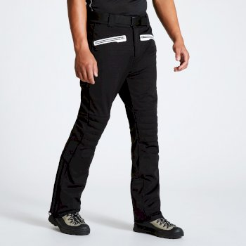 Rise Out Black Label - Herren Skihose Black