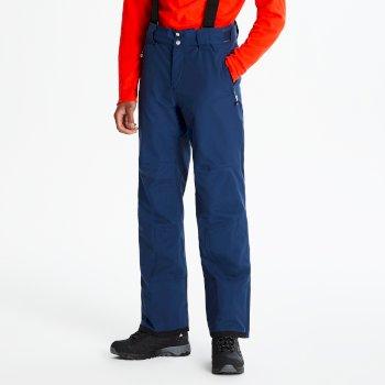 Achieve - Herren Skihose Admiral Blue