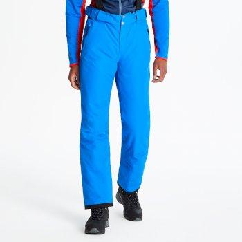 Achieve - Herren Skihose Oxford Blue
