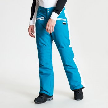 Charge Out Black Label - Herren Skihose Ocean Depths