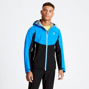 Touchpoint Wasserdichte Jacke Für Herren Blau