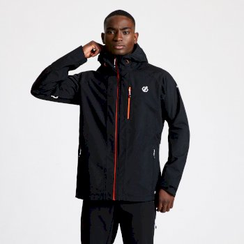 Dare2B Diluent II Jacket - Black