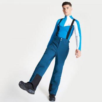 Achieve II wasserdichte Skihose für Herren Blau