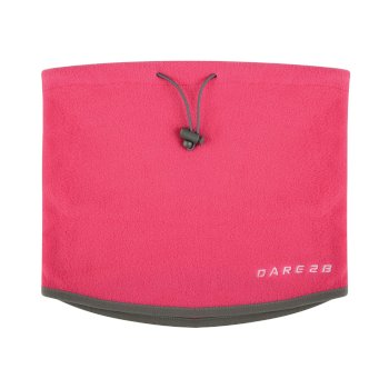 Dare2b The Chief III Neck Warmer Pink Fusion