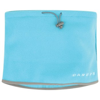 Dare2b The Chief III Neck Warmer Aqua