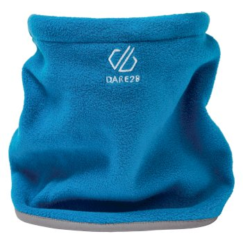 Dare 2b Unisex Assure Neck Gaitor Mask - Petrol Blue