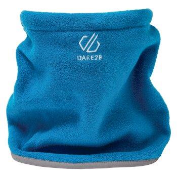 Assure Unisex-Maske mit Halswärmer Blau