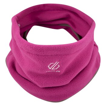 Dare 2b Unisex Assure Neck Gaitor Mask - Active Pink