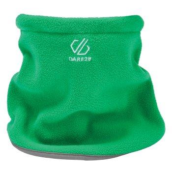 Assure Unisex-Maske mit Halswärmer Grün