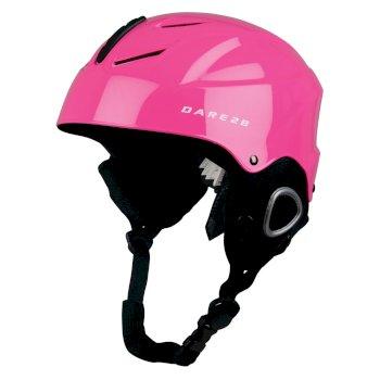 Dare 2b Scudo Junior Ski Helmet - Cyber Pink