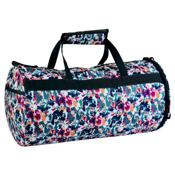 Dare2b Workout Duffle Cyber Pink