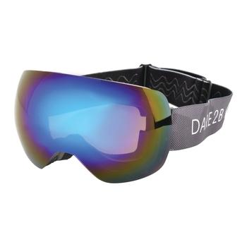 Verto - Unisex Skibrille Black