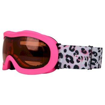 Velose II Skibrille für Kinder Weiß