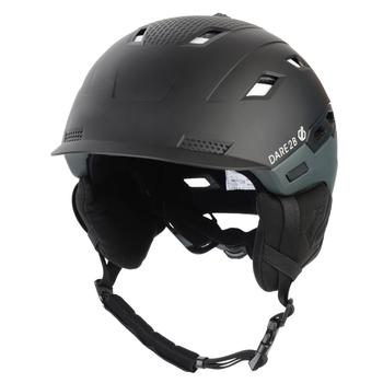 Lega Helm für Erwachsene Black