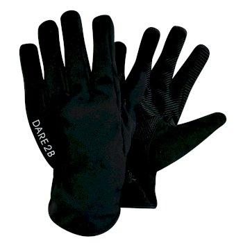 Pertinent Softshell-Handschuhe Schwarz