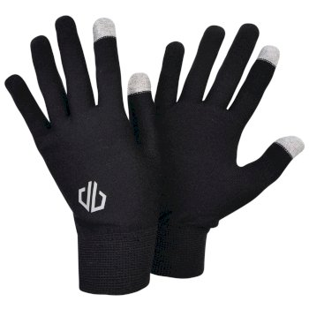 Dare 2b Adults Liveup Gloves - Black