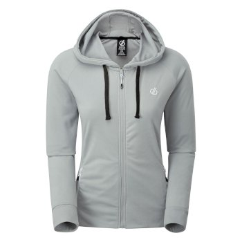 Dare2B Enacy Fleece - Argent Grey