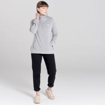 Safe Side Fleece Für Damen Grau