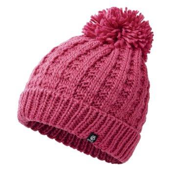 Dare 2b Women's Convoke Bobble Hat - Active Pink