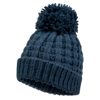 Dare2b Women's Convoke Bobble Hat - Blue Wing