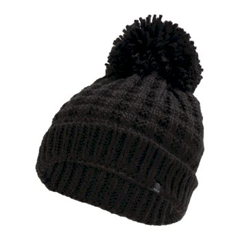 Dare 2b Women's Convoke Bobble Hat - Black