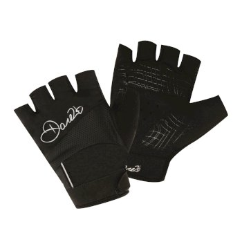 Women's Seize Mitts - Black