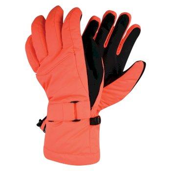 Acute - Damen Handschuhe Fiery Coral