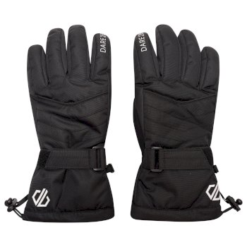 Dare 2b Women's Acute Waterproof Ski Gloves - Black